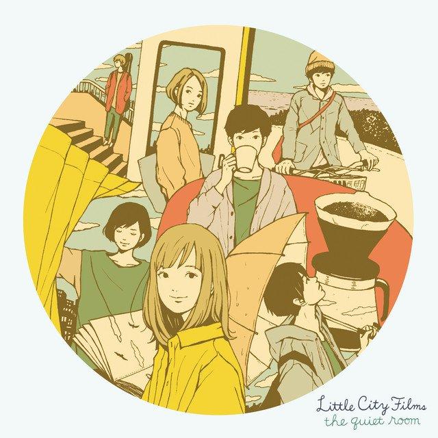 Little City Films