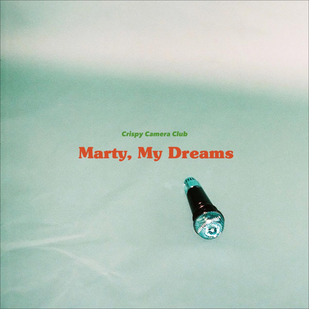 「Marty, My Dreams」