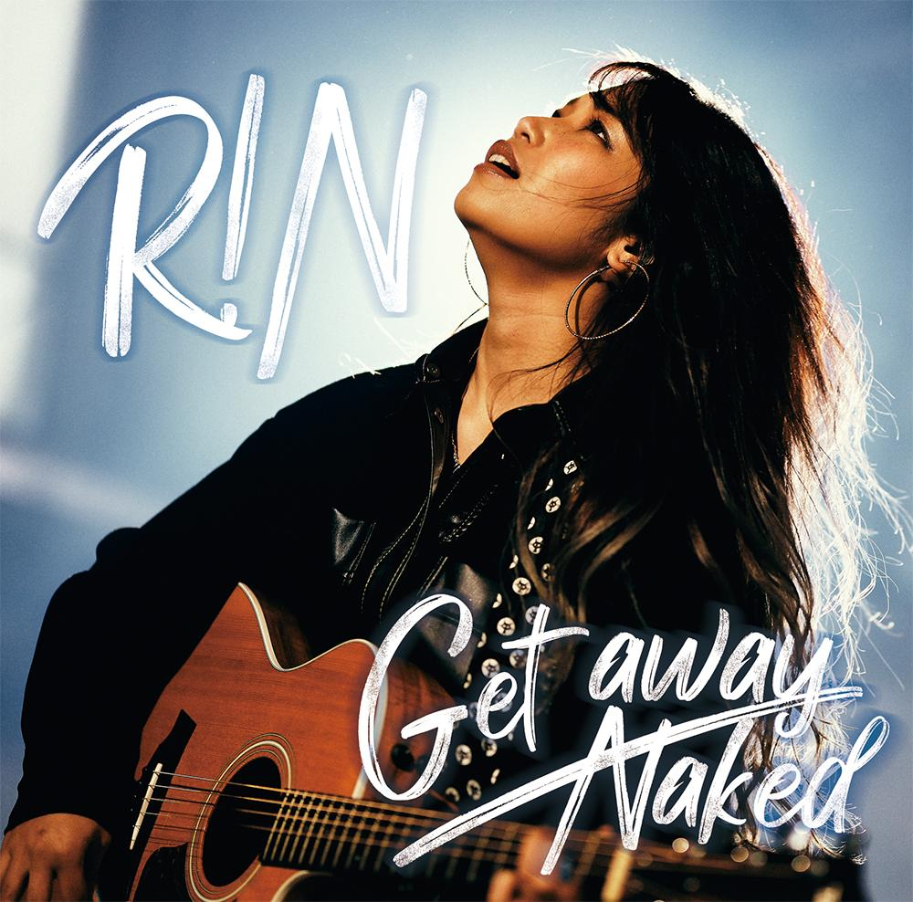 1st Single from【REVIVAL PROJECT】「Get away/Naked」