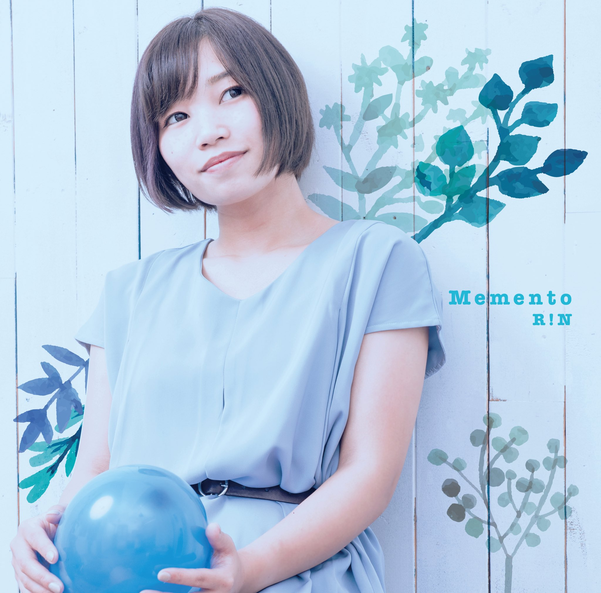 3rd ALBUM「Memento」