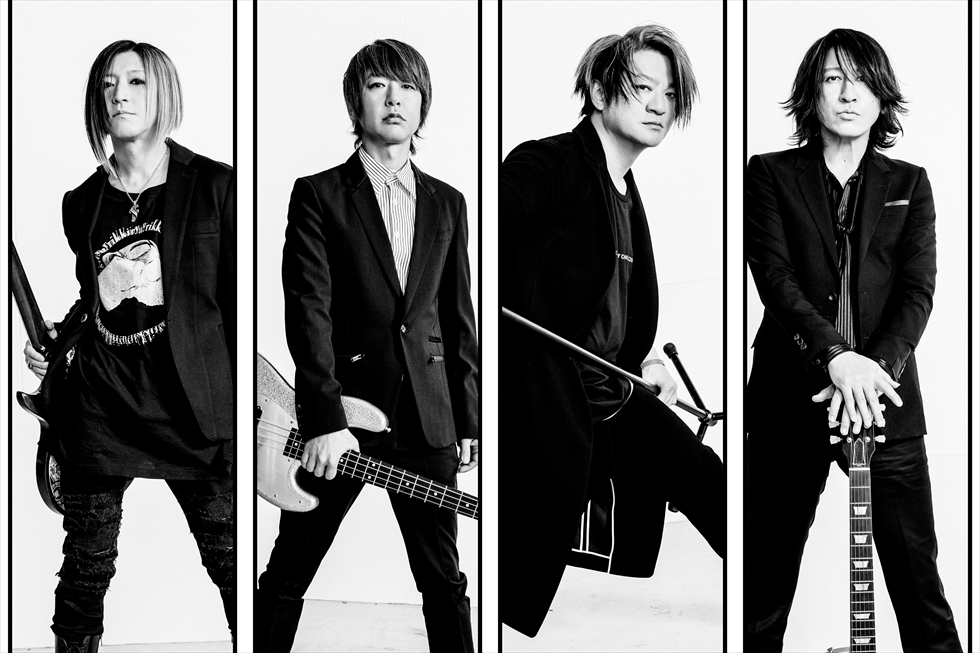 """GLAY ARENA TOUR 2021 """"FREEDOM ONLY"""" GLAY MOBILEチケット先行受付開始!"""