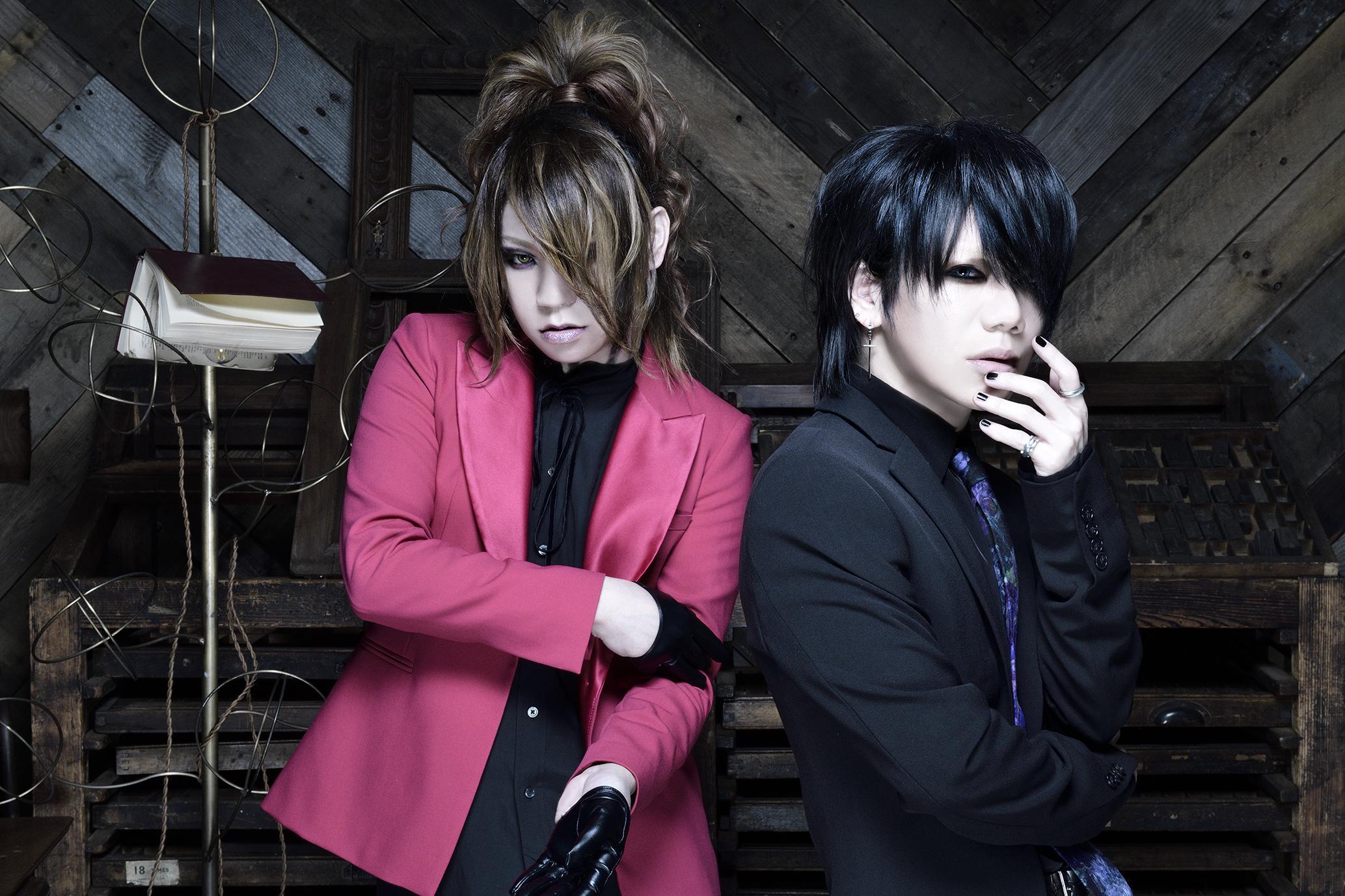 The THIRTEEN 結成5周年記念ライブ 「Fear kills growth」開催決定!モバイル会員先行チケット受付実施中!