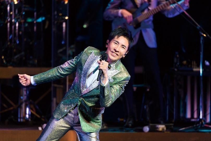 Go's Club Online Talk Live 〜コンサートツアー2021を100倍楽しむ方法〜配信チケット発売!