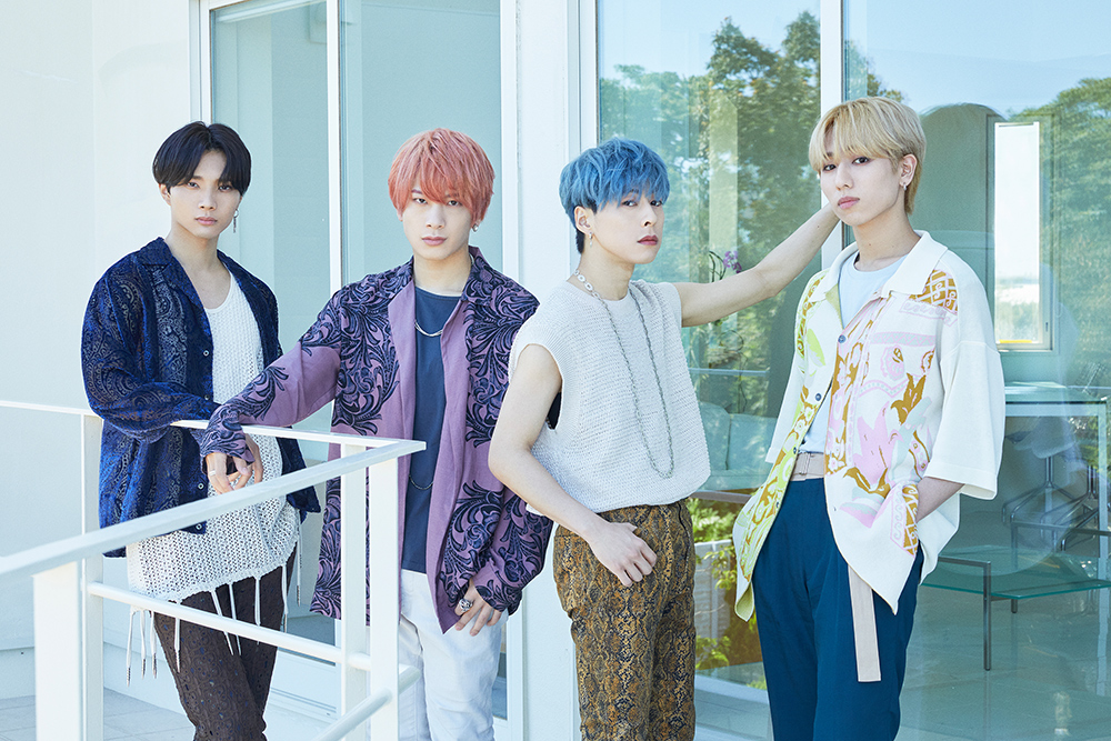 OWV SUMMER LIVE 2021 –WIND- OWV OFFICIAL FANCLUB会員先行受付のお知らせ