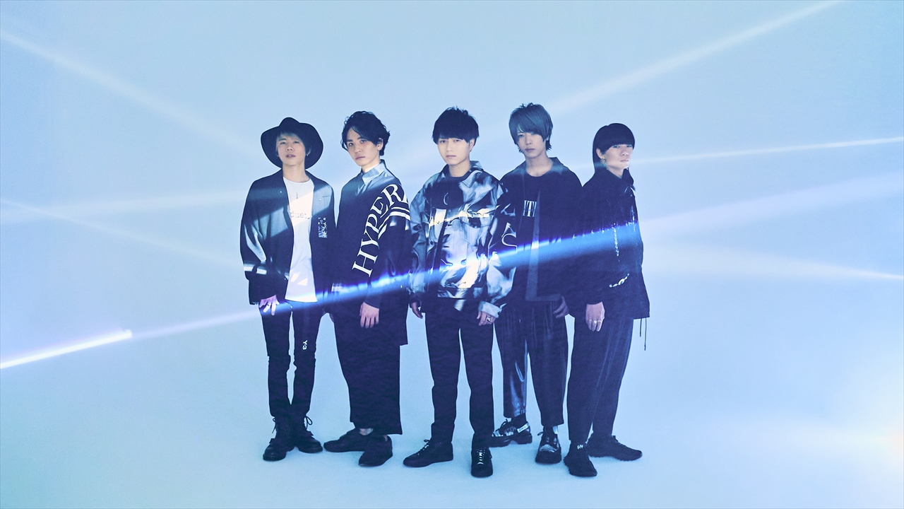 Novelbright「〜新章・開幕宣言〜 Major 1st Full Album 「開幕宣言」 Release Tour」ファンクラブ会員限定先行チケット販売スタート!
