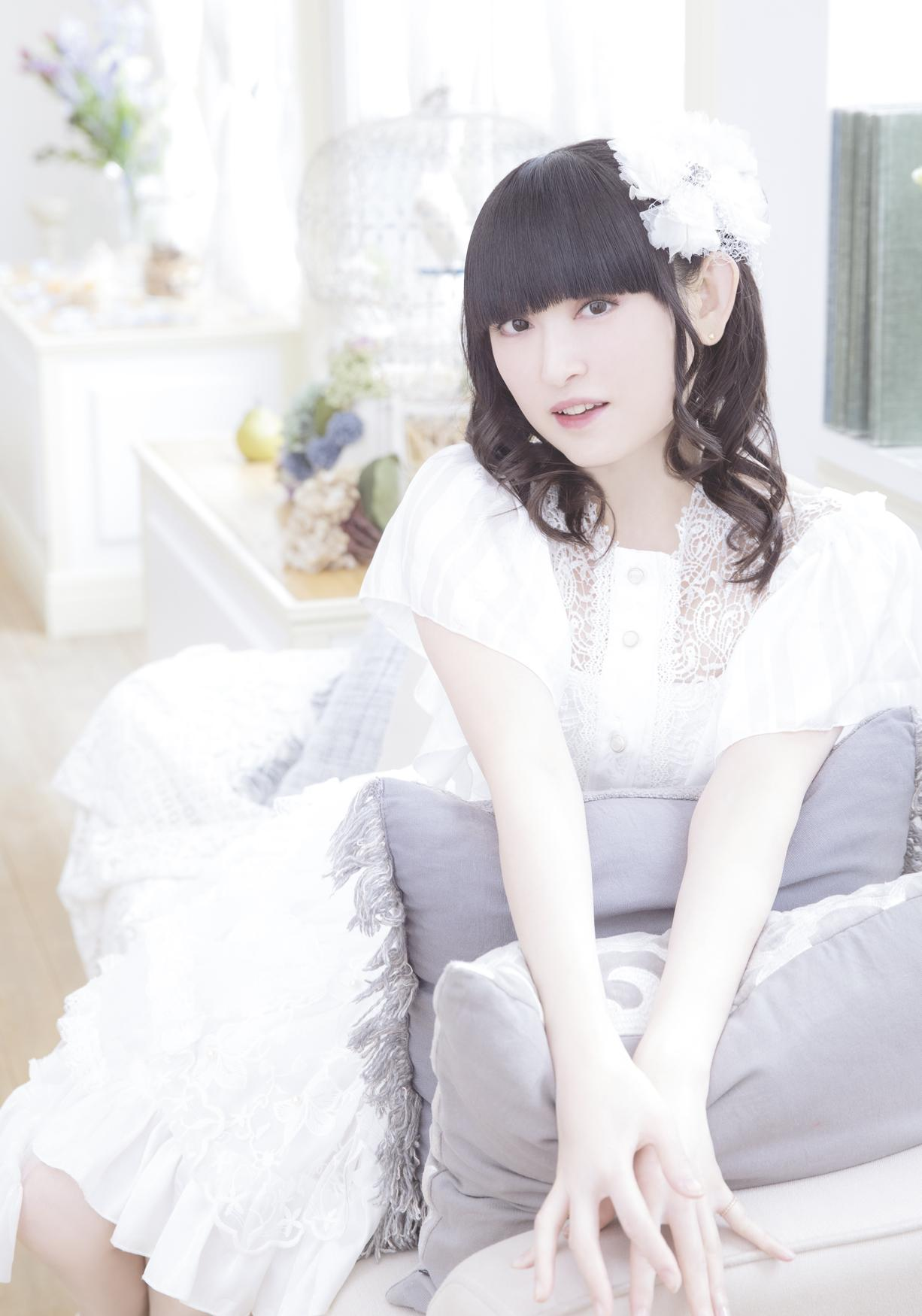 「田村ゆかり LOVE ♡ LIVE 2021 *Airy-Fairy Twintail*」開催記念!メロプリ ♡ ジャンボゆかりくじ実施!