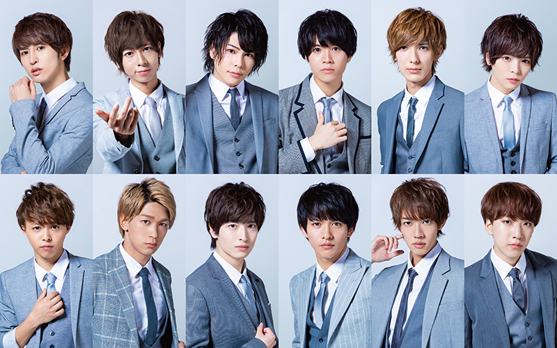 B2takes! Official Mobile Fanclub「B2ぴーぽー」会員先行チケット発売のお知らせ