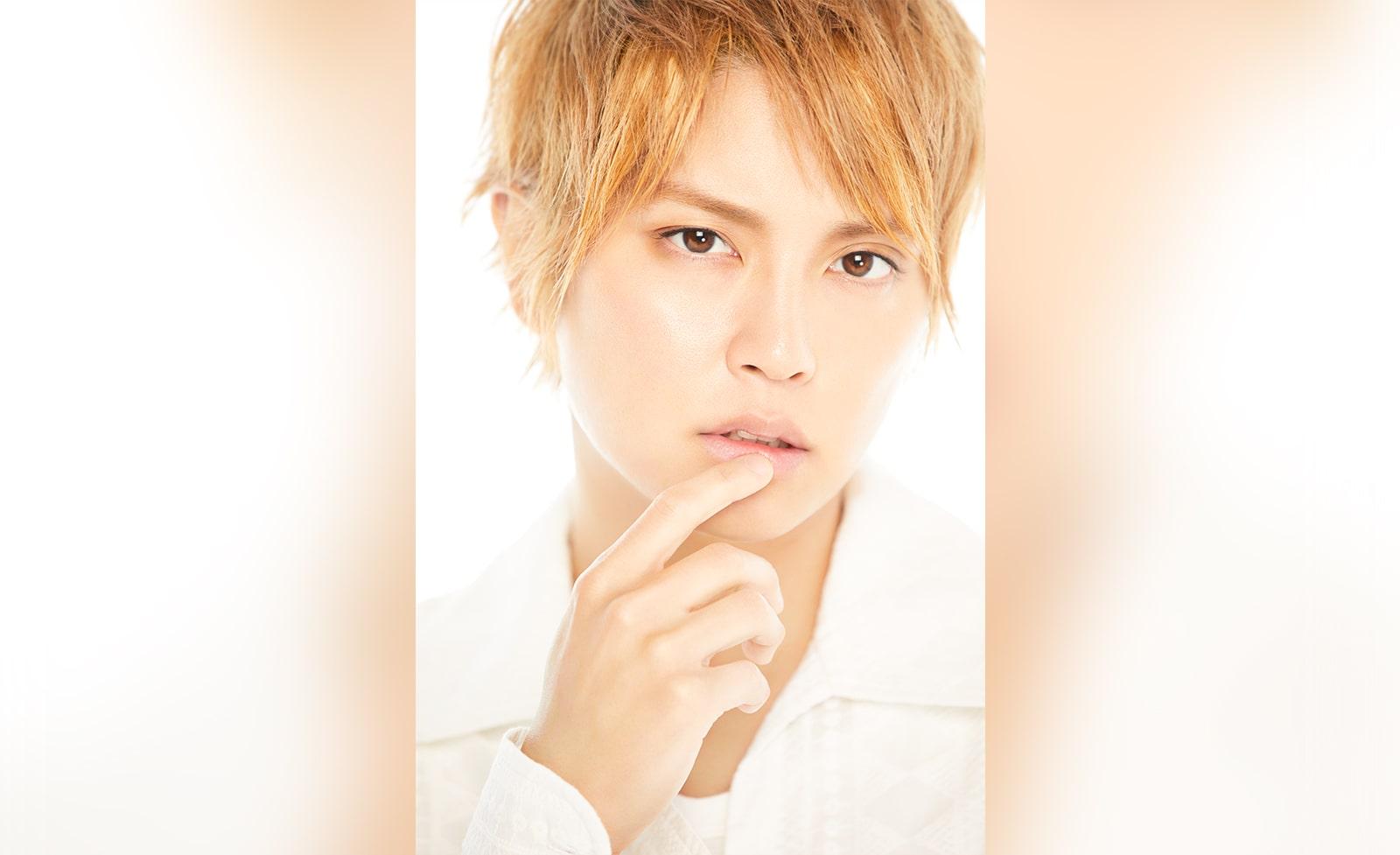 手越祐也月額制オフィシャルファンサイト『Yuya Tegoshi Official Fansite 「HONEYYY」』オープン!